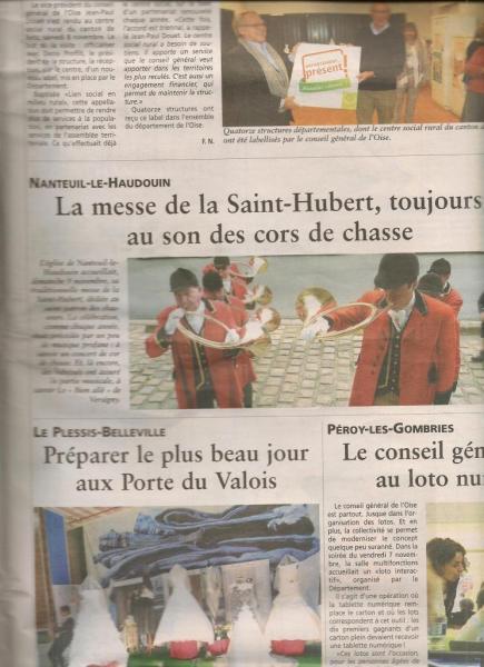 Nanteuil le Haudouin - 12.11.2014