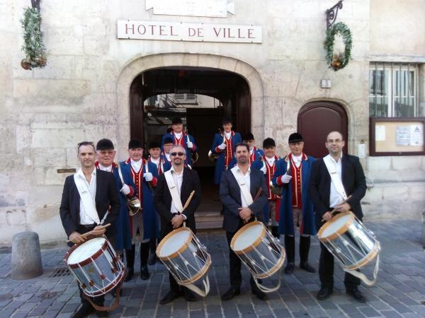 Senlis - 06.10.218 - Saint Fiacre